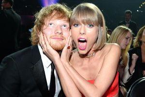 'Hoàng tử tình ca' Ed Sheeran và 10 khoảnh khắc đáng nhớ
