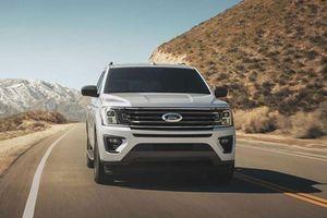 'Soi' Ford Expedition 2021 phiên bản giá rẻ, từ hơn 1 tỷ đồng