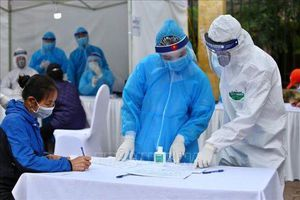 Đã xác định được nguồn lây của 4 người trong gia đình nhiễm Covid-19 ở Hải Dương
