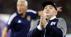 Lời khai chấn động về cái chết của huyền thoại Diego Maradona