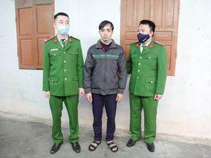 VKSND Hà Tĩnh phê chuẩn khởi tố 2 bị can giết người ngày Tết
