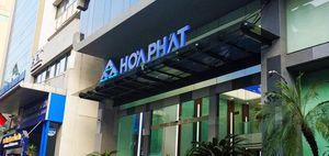Quỹ ngoại PENM III đăng ký bán hết 7 triệu cổ phiếu HPG còn lại