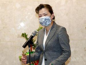 Quan chức Đài Loan nhận được thư từ Nhà Trắng