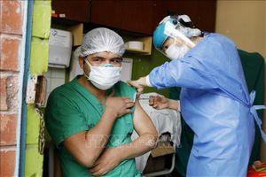 Peru, Uruguay thắt chặt biện pháp chống dịch COVID-19
