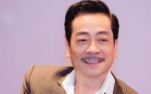 Diễn viên Việt Anh gây xúc động khi chia sẻ những hoạt động lúc sinh thời của cố NSND Hoàng Dũng