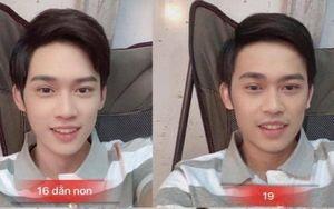 Nghệ sĩ Hoài Linh 'tua ngược' về thời trai trẻ, dân mạng khen: Thời điểm nào chú cũng đẹp hết!