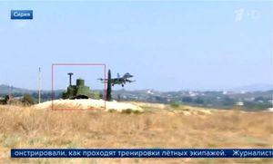 Nga bất ngờ đưa hệ thống tác chiến điện tử huyền thoại Avtobaza-M tới Hmeimim