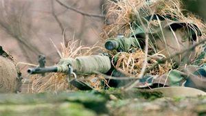 Bị thay thế, Dragunov vẫn sở hữu phát bắn đáng kinh ngạc