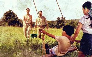 'Minari', phim tiếng Hàn gây tiếng vang tại Mỹ