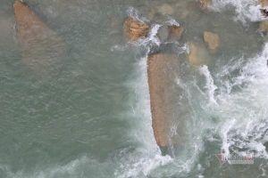 Kiểm định mức độ an toàn của nhà máy thủy điện Rào Trăng 3