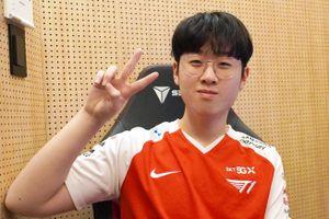 Đội hình trẻ của T1 thắng 2-0 trước SANDBOX