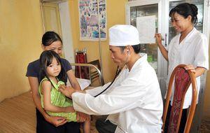 Phát triển bền vững đối tượng tham gia bảo hiểm y tế