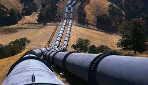 Ai Cập sẽ đầu tư 179 triệu USD phát triển mạng lưới khí đốt tự nhiên