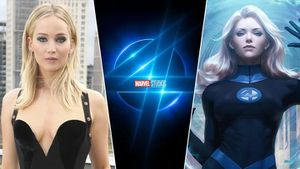 Jennifer Lawrence sẽ gia nhập MCU với vai diễn siêu anh hùng khủng ?