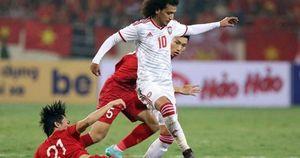 Đối thủ nhận tin vui trước trận quyết đấu với tuyển Việt Nam