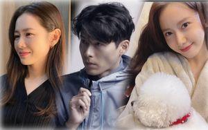 Hyun Bin tránh để Son Ye Jin ghen tuông khi nói đến Yoona (SNSD)!