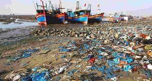 Đại dương không rác thải nhựa - Bắt đầu từ những ý tưởng sáng tạo nhỏ