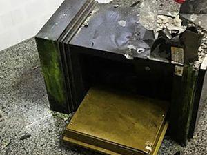 Công an kết luận vụ đục két sắt trộm vàng, kim cương… ở Nhà Bè