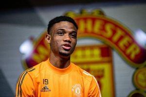 Dàn cầu thủ ưu tú ở đội trẻ Man Utd