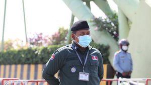 Campuchia mạnh tay với người nước ngoài vi phạm quy định cách ly