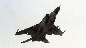 Mỹ điểm danh 6 trận không chiến kinh điển với MiG Iraq
