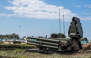 Lý do máy bay Mỹ, Israel hoạt động ở Syria như chỗ không người