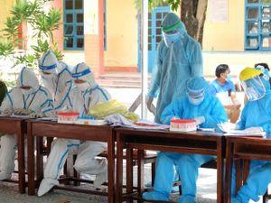 Đà Nẵng: Xử lý nghiêm các trường hợp vi phạm về phòng, chống dịch Covid-19