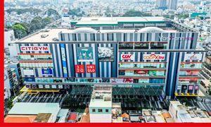 UNIQLO khai trương cửa hàng thứ 4 tại TTTM Vạn Hạnh (TP. Hồ Chí Minh) vào thứ Sáu, ngày 05.03