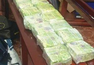 Khởi tố hai thanh niên trong vụ vận chuyển ma túy lớn nhất Đồng Nai