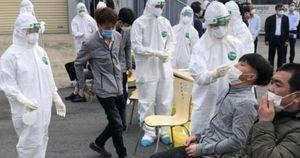 Phạt cán bộ Trung tâm y tế Lai Châu không kịp thời khai báo y tế 10 triệu