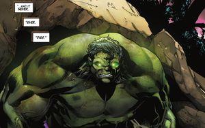 Marvel: Bruce Banner không phải Hulk đầu tiên, tại sao lại thế?