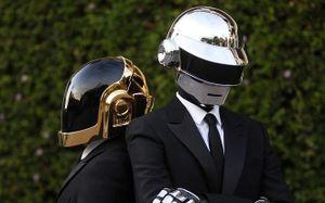 Nhóm nhạc giấu mặt Daft Punk tan rã