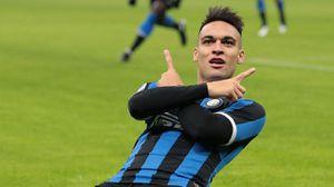 Martinez chuẩn bị gia hạn với Inter