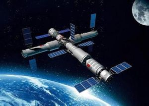 Trung Quốc chuẩn bị phóng module lõi của trạm không gian lên vũ trụ