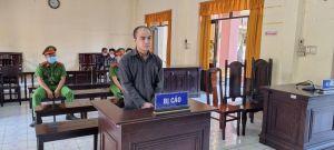 Lĩnh án 16 năm tù vì mang ma túy từ TP.HCM bay ra Phú Quốc