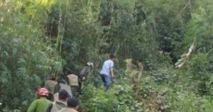 Truy bắt nghi phạm đâm 4 người trong đó có em bé 8 tháng tuổi rồi trốn vào rừng