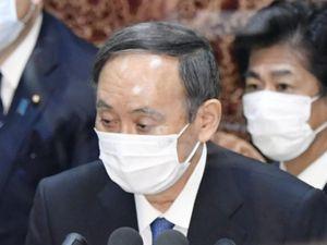 Loạt quan chức Nhật bị 'sờ gáy' vì ăn cùng con trai Thủ tướng