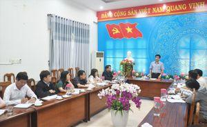 Quảng Nam: Quan tâm công tác phát triển đảng viên