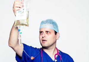 'Tôi chọn làm bác sĩ sản khoa'