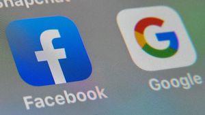 Canada, Australia chung sức đấu tranh với 'những gã khổng lồ Internet'