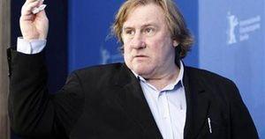 Tài tử Pháp Gerard Depardieu bị tố cáo hiếp dâm