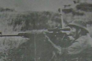 Không phải súng AK, đây mới là khẩu súng Mỹ sợ nhất ở Việt Nam