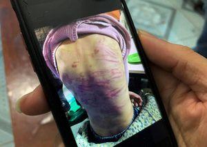 Ước mơ trở thành nữ cầu thủ bóng đá của bé gái tố bị bạo hành, hiếp dâm tại Hà Nội
