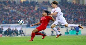 Thầy Park cần 3 tuần cho Vòng loại World Cup 2022