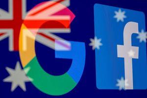 Australia sửa đổi dự luật nhắm vào Facebook, Google