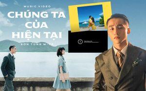 Sau khiếu nại bản quyền, kênh YouTube của Sơn Tùng M-TP hiện tại ra sao?