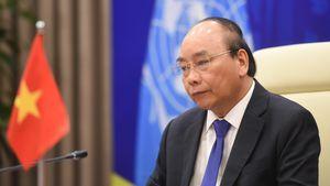 Thủ tướng lần đầu phát biểu tại Hội đồng Bảo an Liên Hợp Quốc