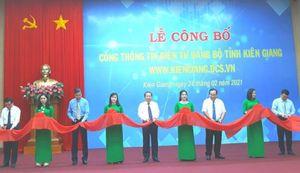 Thêm kênh thông tin hữu ích cho Nhân dân Kiên Giang