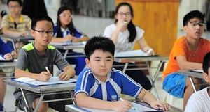 Hà Nội tuyển sinh vào lớp 1 và lớp 6 theo phương thức xét tuyển
