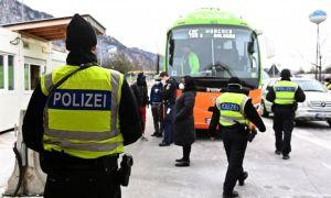 EU yêu cầu 6 nước thành viên gỡ bỏ các hạn chế tại biên giới